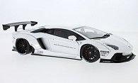 Lamborghini Aventador Liberty Walk LB-Works