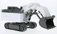 Liebherr R9800 Mining-Bagger