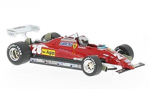Ferrari 126C2 turbo