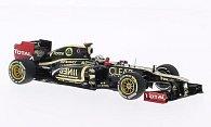 Lotus Renault E20