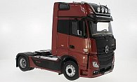 Mercedes Actros GigaSpace 4x2 FH25