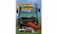 Buch Unimog in Aktion
