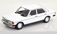 Mercedes 230E (W123)