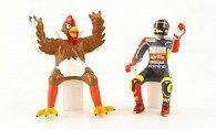 Figuren Valentino Rossi