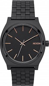 NIXON A045-957 All Black 37mm 10ATM