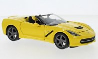 Chevrolet Corvette Stingray (C7) Convertible
