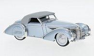 Delahaye 145 Franay Cabriolet