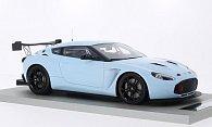 Aston Martin V12 Zagato Race