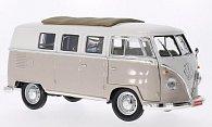 VW T1 Microbus mit Faltdach