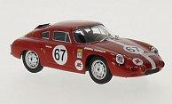 Porsche 356B Carrera Abarth GTL