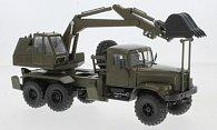 KrAZ 255B1 AOV-4421