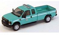 Ford F-250 XLT Super Cab