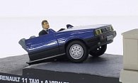 Renault 11 Taxi