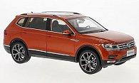 VW Tiguan L