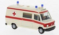 Mercedes T1 Rettungswagen
