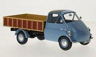 Isocarro Pritschenwagen