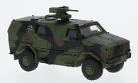 ATF Dingo mit FLW 200