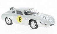 Porsche 356 B Abarth