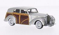 Bentley MK VI Harold Radford Countryman