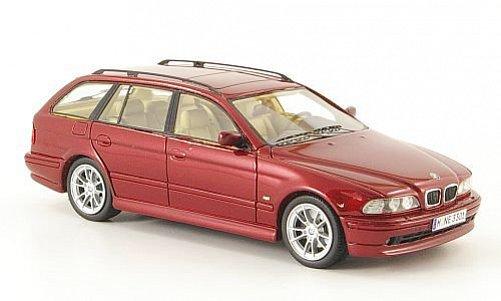 BMW 520i Touring (E39)