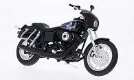 Harley Davidson Dyna Super Glide Sport