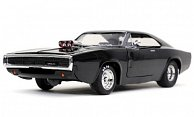 Dodge Charger Tuning