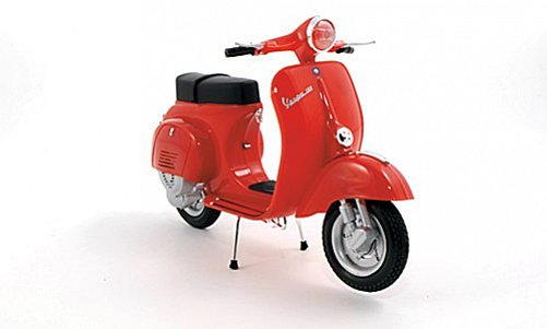model auta vespa 125 primavera motorroller 1 9. Black Bedroom Furniture Sets. Home Design Ideas