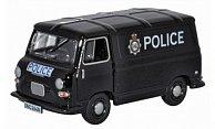 Morris J4 Van
