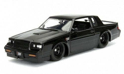 Buick Grand National Tuning
