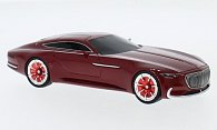 Mercedes-Maybach 6 Coupe