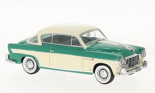 Fiat 1900 B Gran Luce Coupe