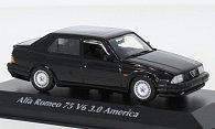 Alfa Romeo 75 V6 3.0 America