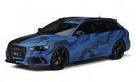 Audi RS6 (C7) Avant GMK
