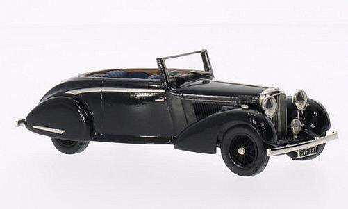 Bentley 4 1/4 Litre CHD