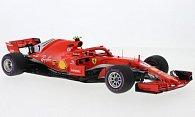 Scuderia Ferrari SF71-H
