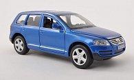 VW Touareg I