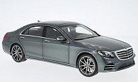 Mercedes S-Klasse V222 Mopf