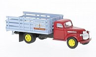 Chevrolet Stake Bed Truck
