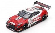 Nissan GT-R (R35) Nismo GT3