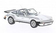 Porsche 911 Turbo Targa B&B Tuning Moonracer