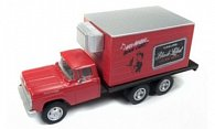 Ford Box Refrigerated Truck