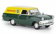Opel P2 Kasten