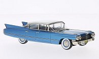 Cadillac Series 62 Six-Window Sedan