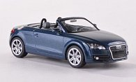 Audi TT Roadster (8J)