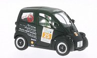Gordon Murray T25 City Car