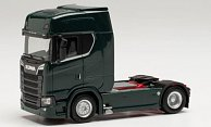 Scania CR HD V8