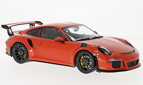 Porsche 911 (991) GT3 RS