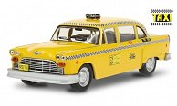 Checker A11 Marathon Taxi Cab
