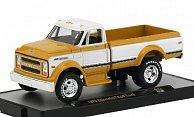 Chevrolet C60 Truck