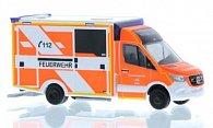 Wietmarscher Ambulanzfahrzeuge Design-RTW